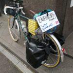 【自転車北海道旅】夏風邪サバイヴ2019_11日目(函館市街-福島)