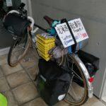【自転車北海道旅】夏風邪サバイヴ2019_13日目(上ノ国-乙部)