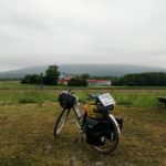 【自転車北海道旅】夏風邪サバイヴ2019_20日目(真狩-洞爺湖)