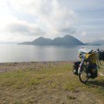 【自転車北海道旅】夏風邪サバイヴ2019_21日目(洞爺湖-喜茂別)