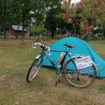 【自転車北海道旅】夏風邪サバイヴ2019_32日目(秩父別-北竜)