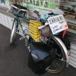 【自転車北海道旅】夏風邪サバイヴ2019_46日目(旭川-美瑛)
