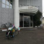 【自転車北海道旅】夏風邪サバイヴ2019_57日目(帯広-新得町)