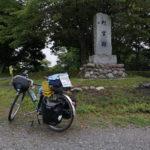 【自転車北海道旅】夏風邪サバイヴ2019_73日目(新冠-浦河)