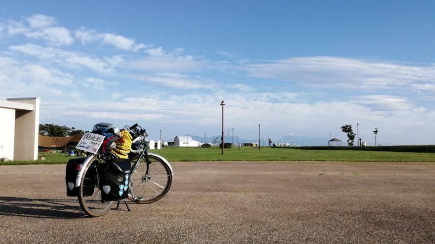【自転車北海道旅】夏風邪サバイヴ2019_83日目(標津-羅臼)