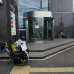 【自転車北海道旅】夏風邪サバイヴ2019_108日目(函館市街)
