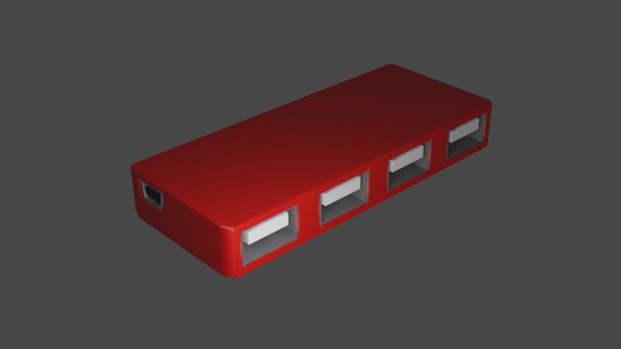 [blender2.8]3DCGを勉強してみる 4日目