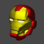[blender2.8]3DCGを勉強してみる 8日目