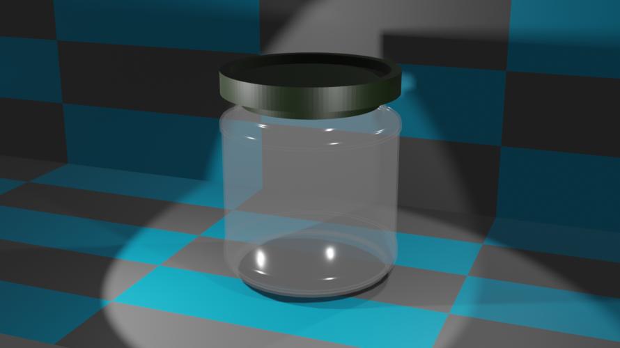 [blender2.8]3DCGを勉強してみる 15日目