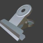 [blender2.8]3DCGを勉強してみる 17日目