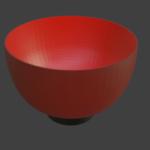 [blender2.8]3DCGを勉強してみる 24日目