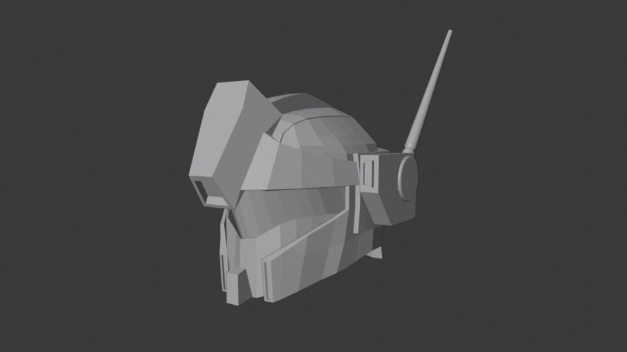 [blender2.8]3DCGを勉強してみる 25日目