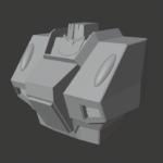 [blender2.8]3DCGを勉強してみる 26日目