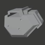 [blender2.8]3DCGを勉強してみる 29日目