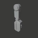 [blender2.8]3DCGを勉強してみる 30日目
