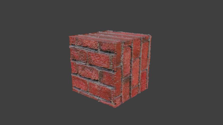 [blender2.8]3DCGを勉強してみる 38日目