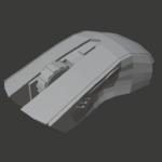 [blender2.8]3DCGを勉強してみる 45日目