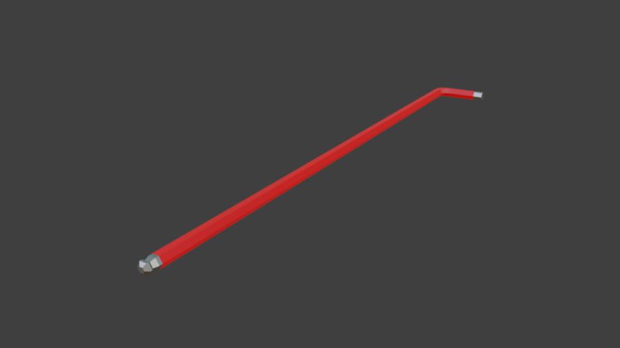 [blender2.8]3DCGを勉強してみる 47日目