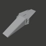 [blender2.8]3DCGを勉強してみる 48日目
