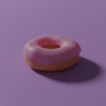 [blender2.8]3DCGを勉強してみる 51日目