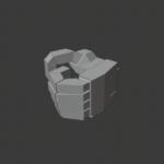 [blender2.8]3DCGを勉強してみる 58日目