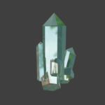 [blender2.8]3DCGを勉強してみる 62日目