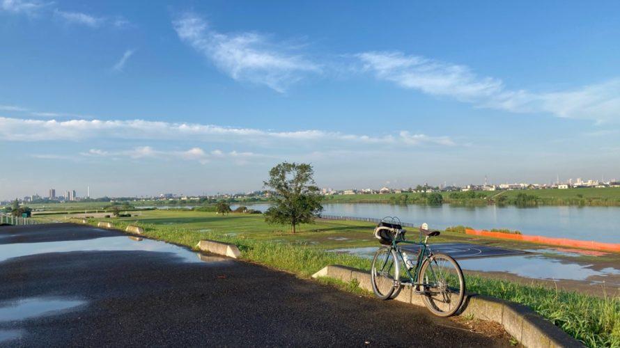 2021年自転車旅を具体的に考えていく