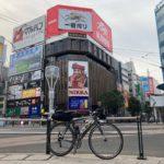 【7日目】北海道自転車旅(札幌ー支笏湖ー登別温泉)