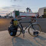 【3日目】九州自転車旅2021-新門司~博多