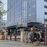 【9日目】九州自転車旅2021-対馬厳原〜壱岐勝本町