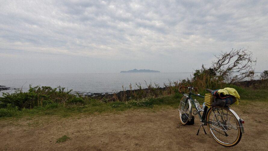 【12日目】九州自転車旅2021-佐賀唐津〜長崎松浦