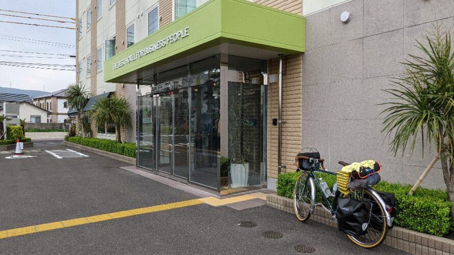 【13日目】九州自転車旅2021-松浦〜佐世保