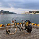 【16日目】九州自転車旅2021-長崎市街〜島原
