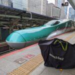 【1日目】北海道自転車旅2021-新函館北斗〜函館市街