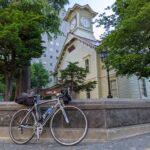 【7日目】北海道自転車旅2021-札幌市街〜旭川